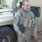Amerykański żołnierz o masturbacji w wojsku