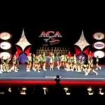 Wpadki cheerleaderek - FAIL!