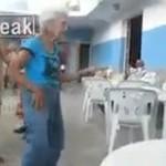 Sexy ruchy babci - O MAMO!