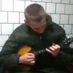 "Motyw z ""Super Mario"" na gitarce"