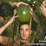 Eksplodujący arbuz