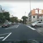Najgłupszy wypadek samochodowy w dziejach