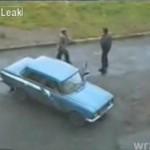 Ruscy walczą o Ładę!