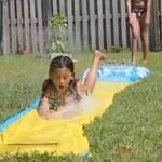 Letnie sporty wodne