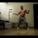 Taniec nowoczesny - sexy?