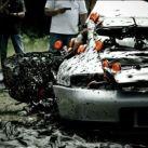 Zemścił się na Porsche!