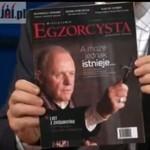 Dziennikarz z USA wyśmiał polskie pismo o egzorcyzmach!