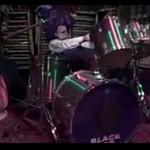 Najbardziej pijany perkusista świata!