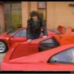 """Top Gear"" z roku 1991"
