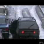 Kradzież paliwa w Rosji - to dopiero KRYZYS!