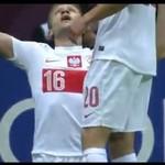 Piękne momenty polskiej reprezentacji na Euro