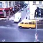 Zbieranina wypadków z Rosji - MOCNE!