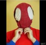 Jak zostać Spidermanem? TO TAKIE PROSTE!