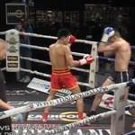 Top 10 nokautów w boksie tajskim