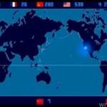 Próby atomowe - zobacz, ile ich przeprowadzono!