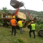 TURCJA - problem z traktorem