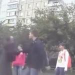 ROSJA: dziewczyna skopała tyłek damskiemu bokserowi!