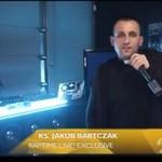 Ks. Jakub Bartczak rapuje o Bogu