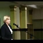 Anna Fotyga o tragedii smoleńskiej - MOCNE!