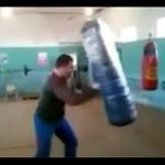 Szybki bokser - HIT!