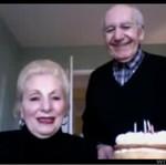 Dziadkowie odkrywają Internet