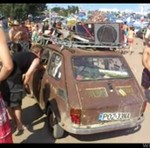 Maluch na Woodstocku - HIT!