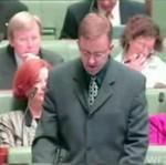 Wpadka kandydata napremiera Australii