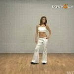 Koreanka nauczy cię tańczyć