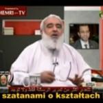 Co muzułmański duchowny twierdzi o chrześcijańskich kobietach?