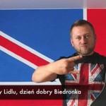 "Parovoz - ""Biedronka"""
