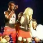 Madonna ZEMDLAŁA na scenie!