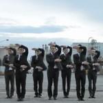 WORLD ORDER - ta grupa taneczna zmiażdży Ci głowę!