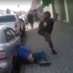 Pijany mistrz karate