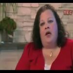 Ta kobieta żywi się tylko ziemniakami z serem!