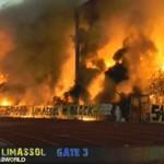 Ultras 2013 - 55 minut najpiękniejszych OPRAW MECZOWYCH