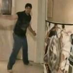 Kinect niebezpieczny dla kotów!?