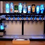 Maszyna do mieszania drinków