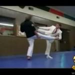 20 najlepszych trików karate