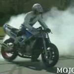 Najlepsze ewolucje motocyklowe