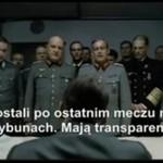 """""""Upadek"""" - kibice kontra rząd!"""