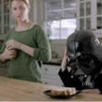 Ciężkie życie małego Vadera