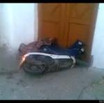 Włączanie klaksonu drzwiami