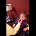Bita śmietana dla dziecka?