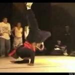 Niewiarygodni breakdancerzy! WOW!