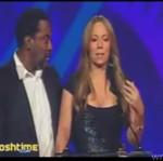 Mariah Carey - PIJANA czy naćpana?