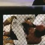 Brutalne początki UFC