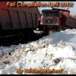 Wszystkie wypadki kwietnia - TNL