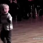 2-latek tańczy jive