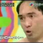 Uczestnik japońskiego show oszalał na wizji!