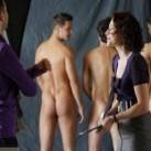 Polscy aktorzy pokazują klaty - SEXY?